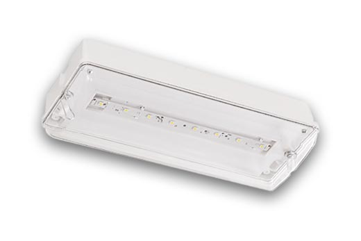 Luminaire d'ambiance compact