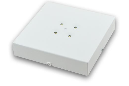 Spot apparent autonome à 4 LED - DAL4/PSA